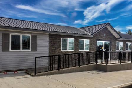 Astonishing Dynamic Modular Homes Alberta Download Free Architecture Designs Scobabritishbridgeorg