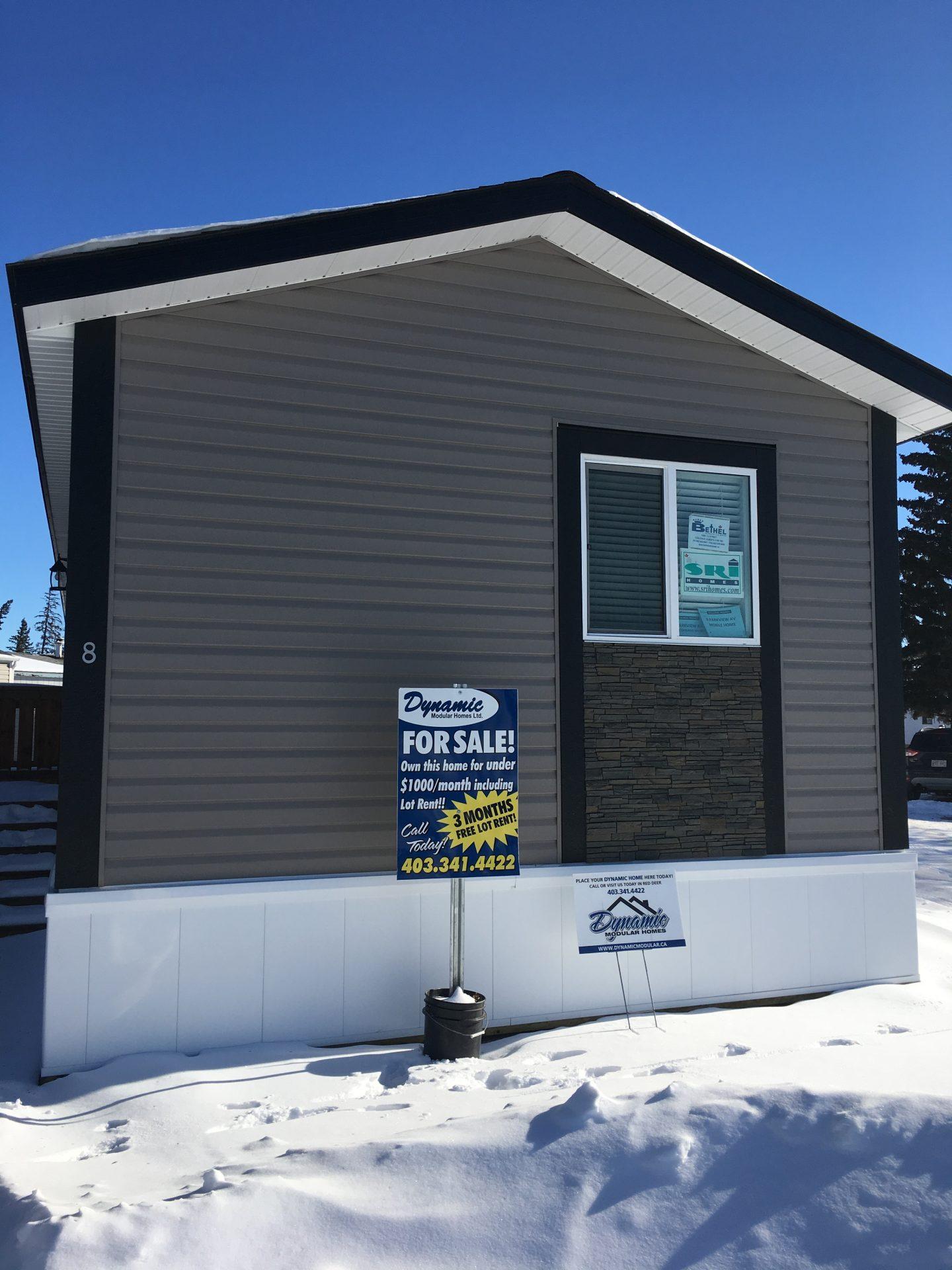 Dynamic Modular Homes - modular homes on